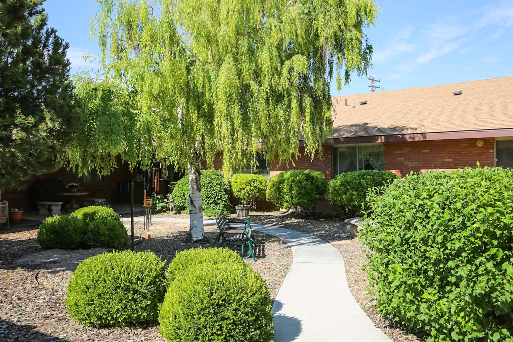 Heritage Assisted Living of Twin Falls – Nursing Home, Rehab